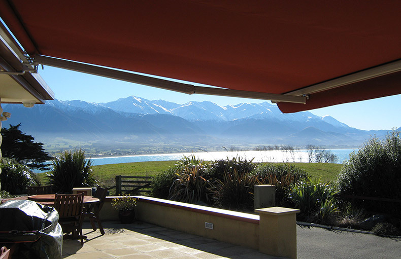 Retractable Awnings Wairarapa Awnings Wellington Kapiti